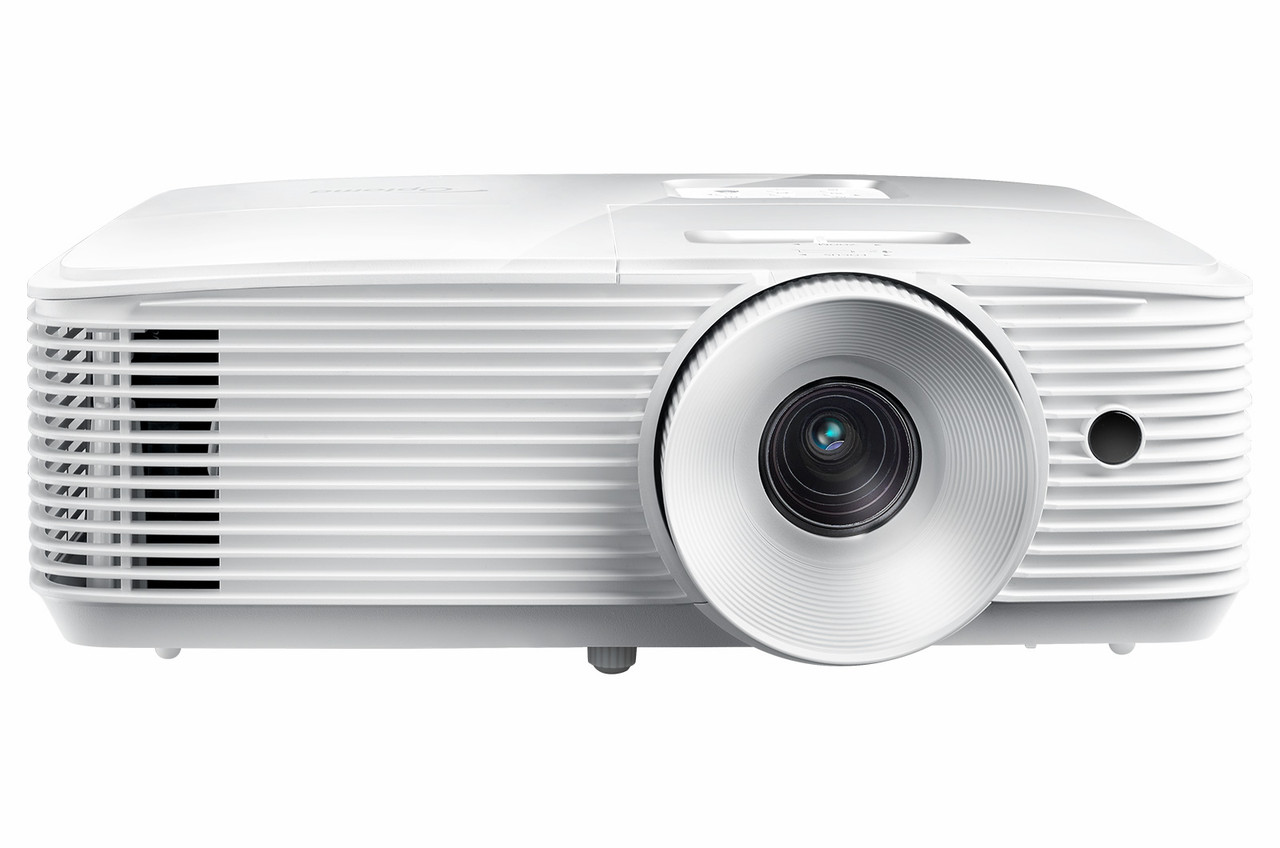 Optoma HD30HDR Full HD 3800 Lumens Home Theatre DLP Projector