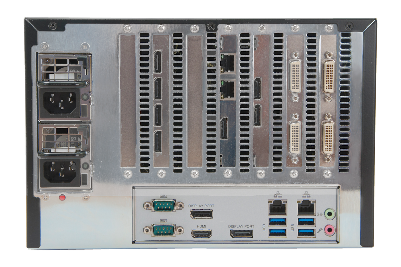 Datapath VSNMicro 600 Video Wall Controller