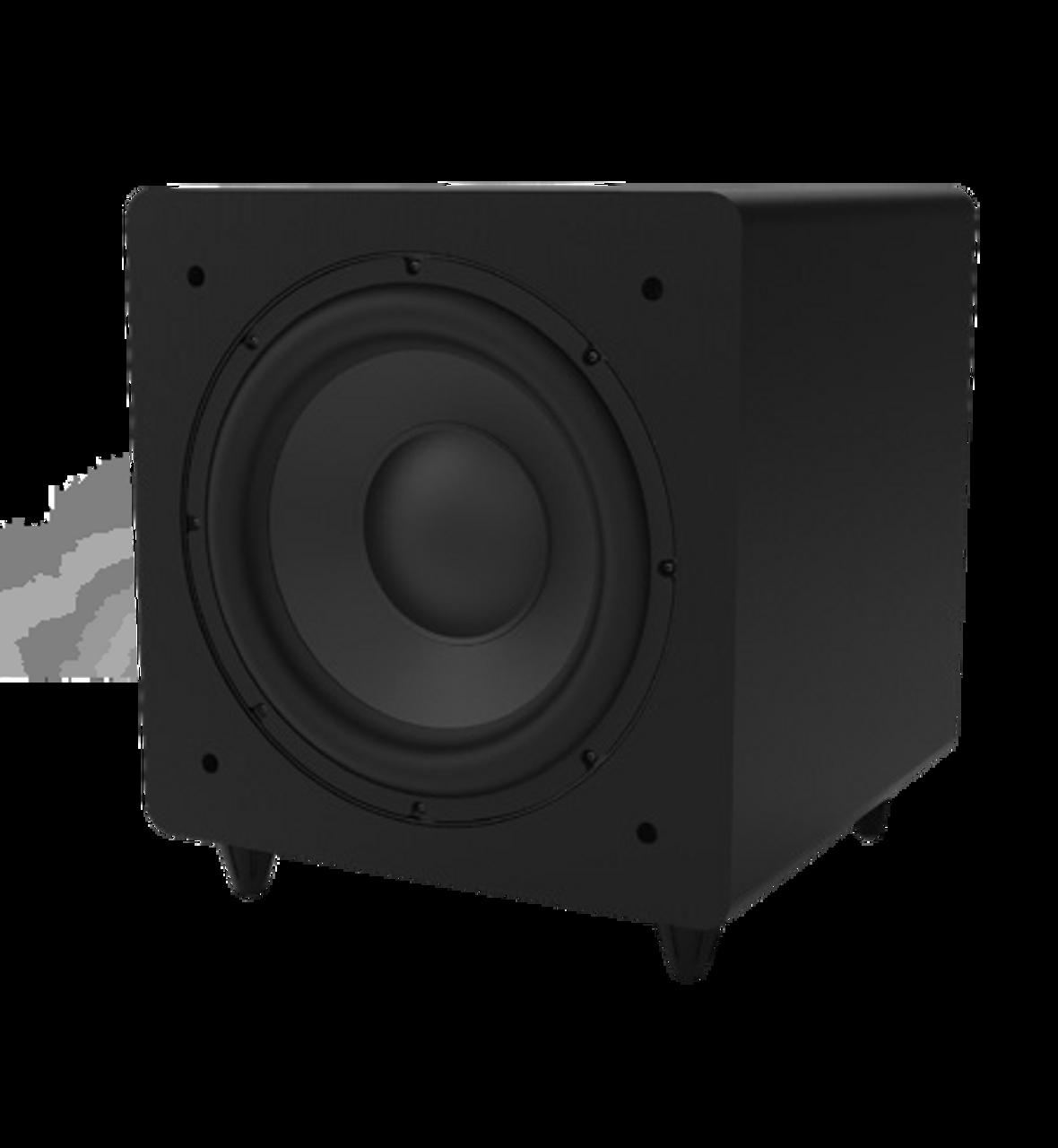 "Origin Acoustics Performance SUBV10P Dual 10"" Powered Subwoofer"