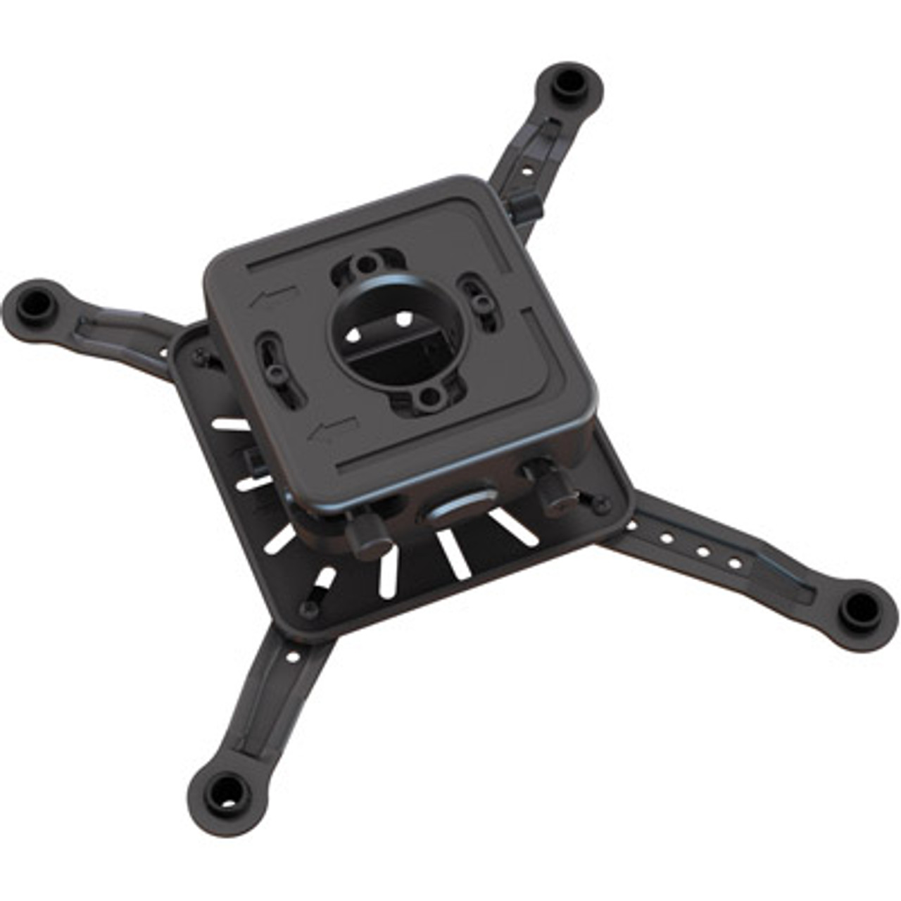 Mustang Pro MPJ-3 Heavy Duty Projector Mount with Micro Adjustment (up to 32kg)