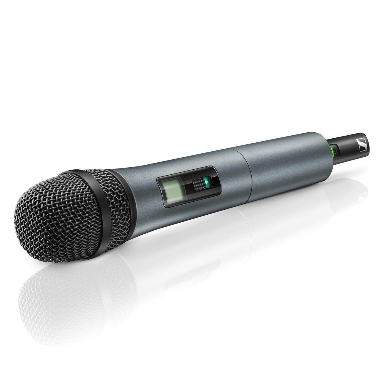 Sennheiser XSW1-835 Dual 2-Ch Wireless Vocal Microphone System