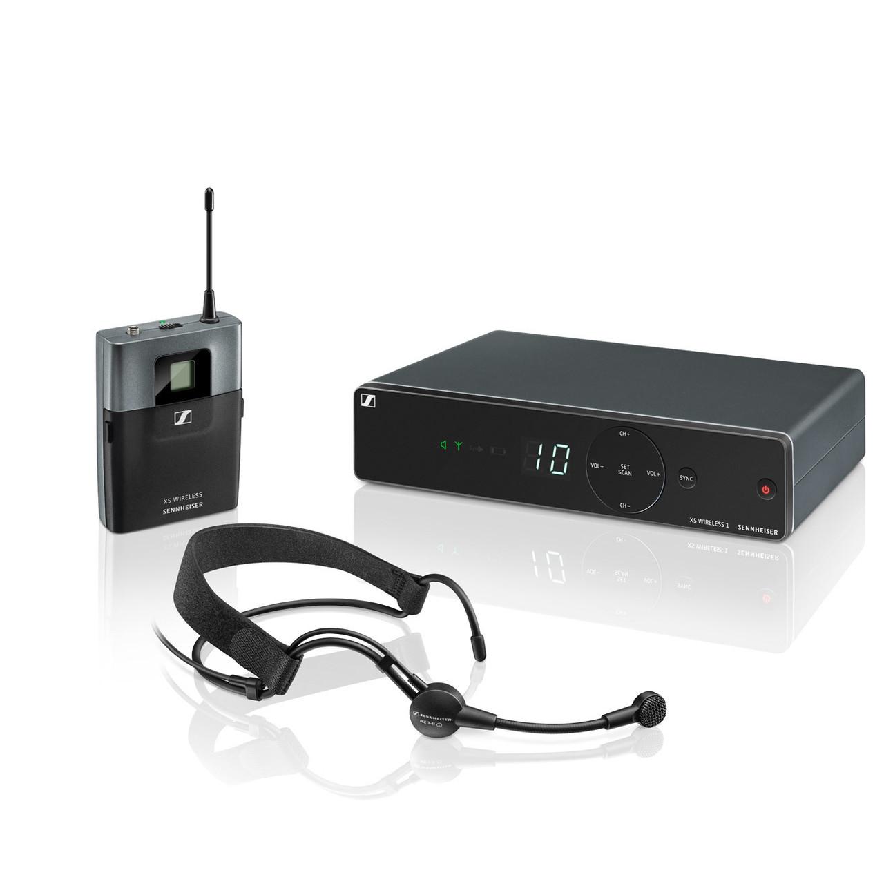Sennheiser XSW1-ME3 Wireless Headset System