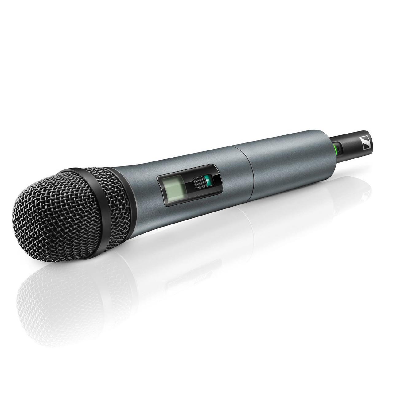 Sennheiser XSW2-835 Wireless Vocal Microphone System