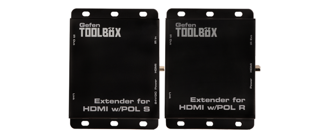 Gefen ToolBox HD-BaseT Extender for HDMI