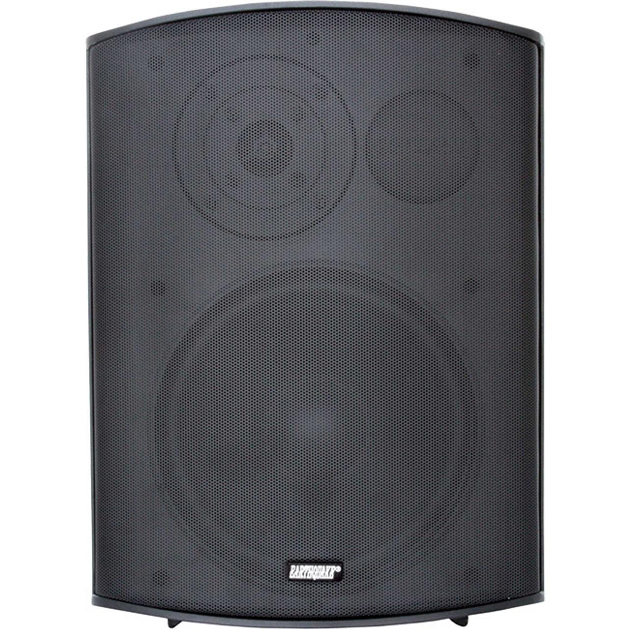 "Earthquake AWS602 6.5"" Indoor/Outdoor Speaker (Pair)"
