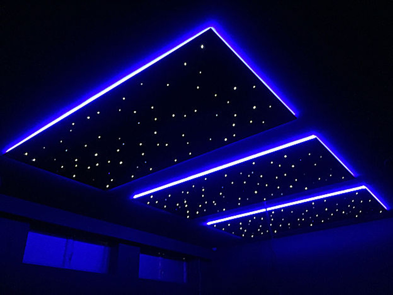 Screen Science Sky Night Stunning Led Star Ceiling Panel