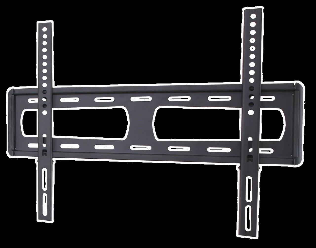 "Dynalink 32-50"" Ultra-Slim Fixed LCD Wall Bracket"
