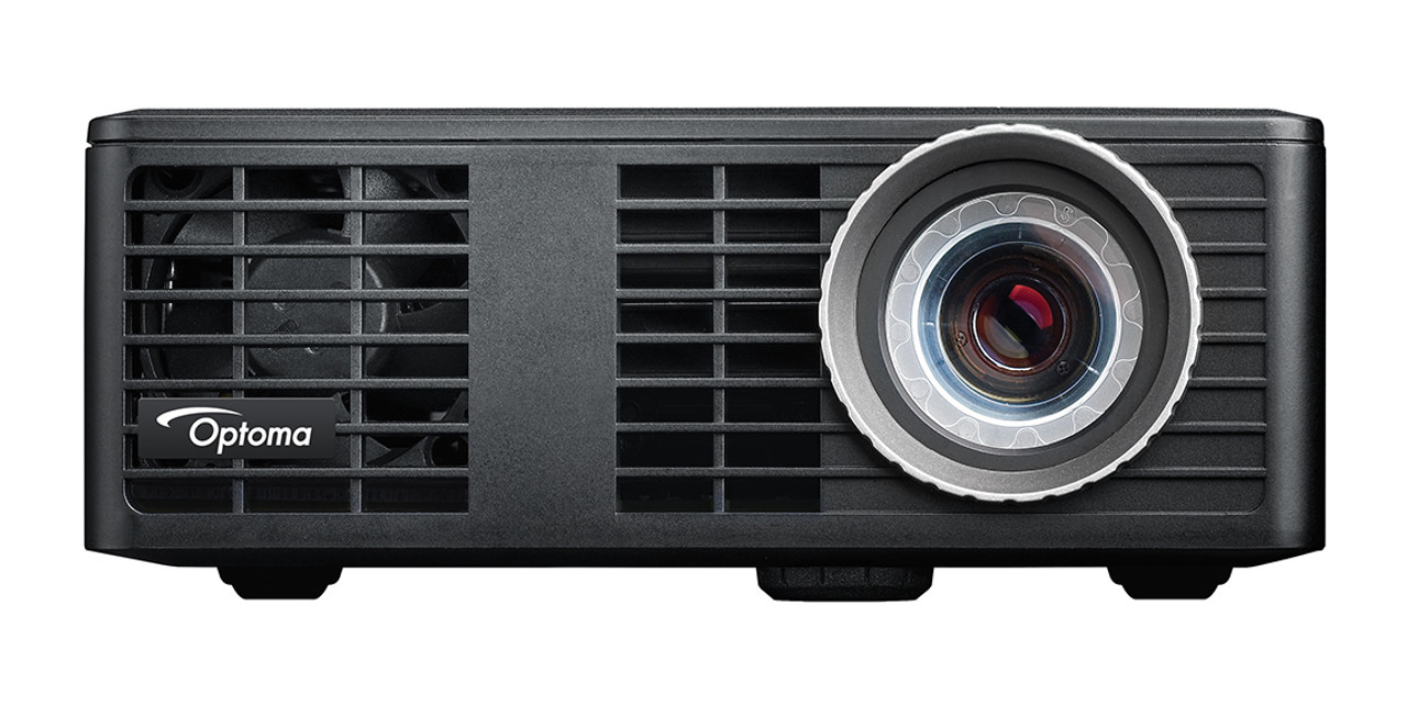 Optoma ML750 Ultra-Compact LED Projector