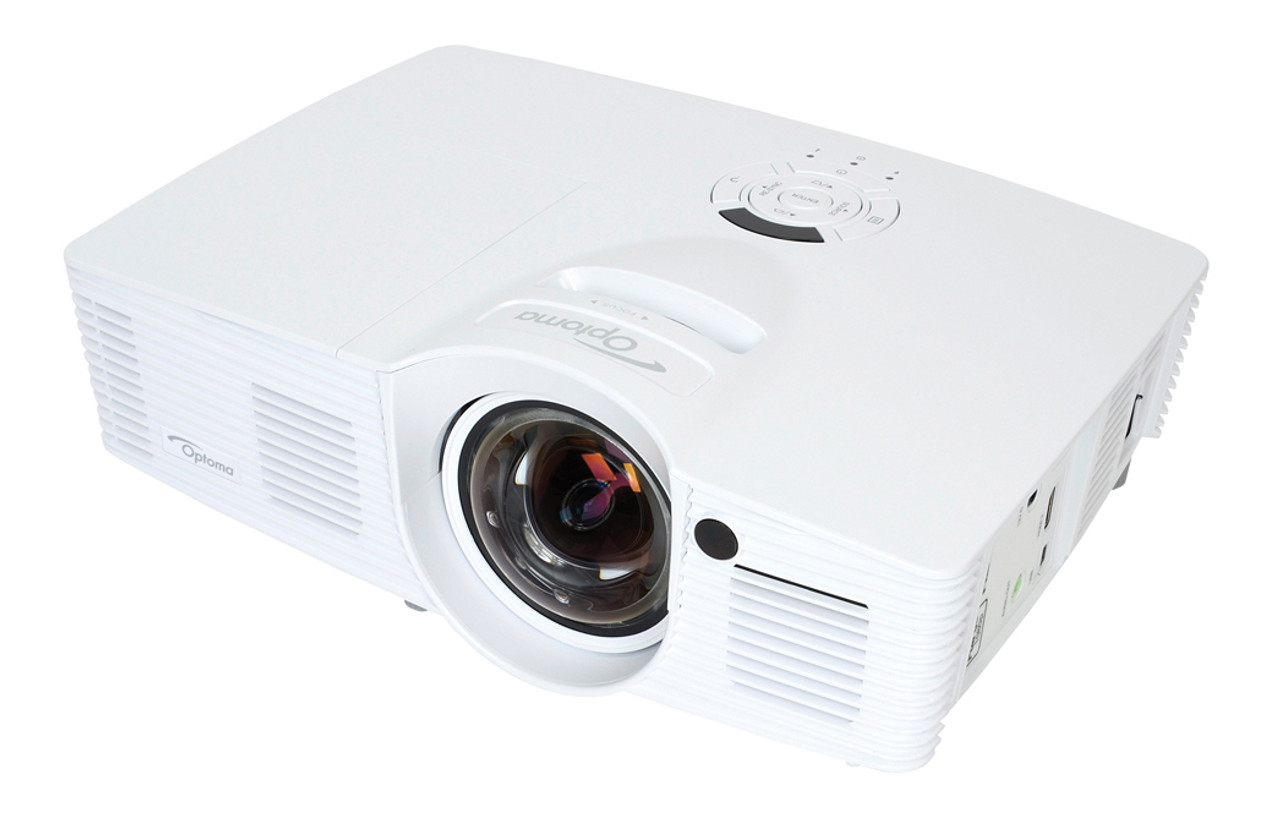 Optoma GT1080 Full 3D DLP Ultimate Gaming Projector