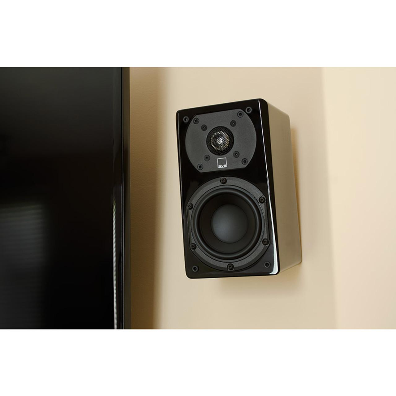 7ae066bfdfa SVS Prime Satellite Speakers (Pair) - AV Australia Online