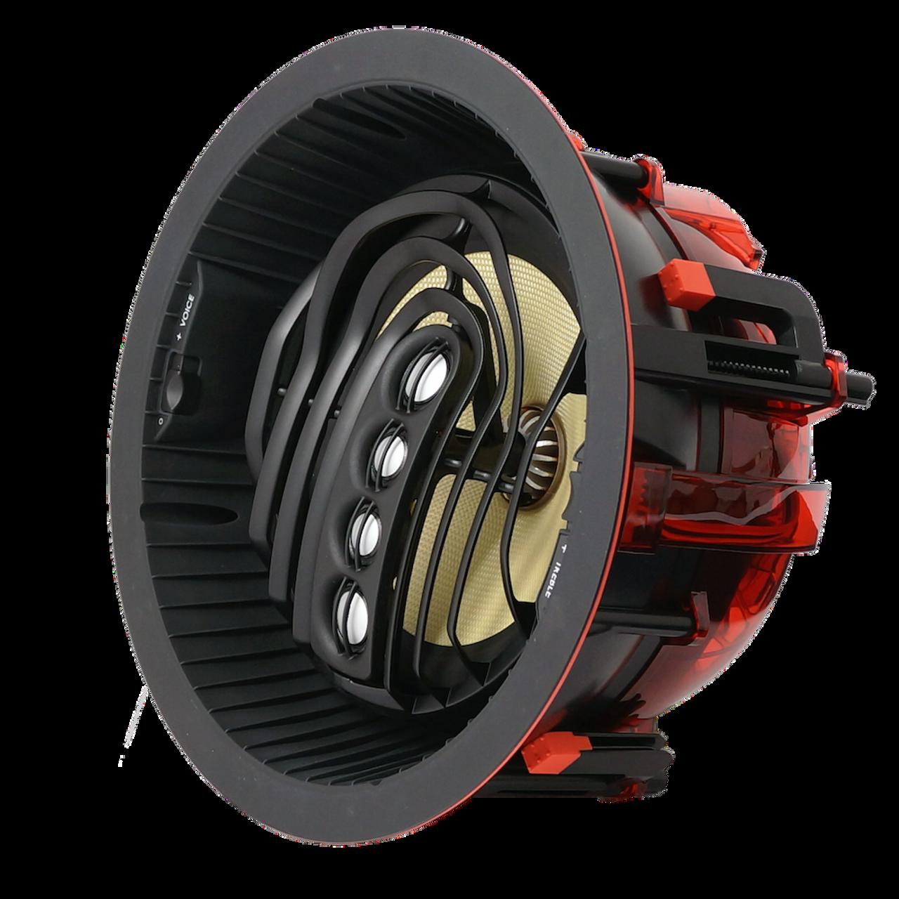Aim 255 SpeakerCraft AIM 5 FIVE Series 2 In-Ceiling Speaker