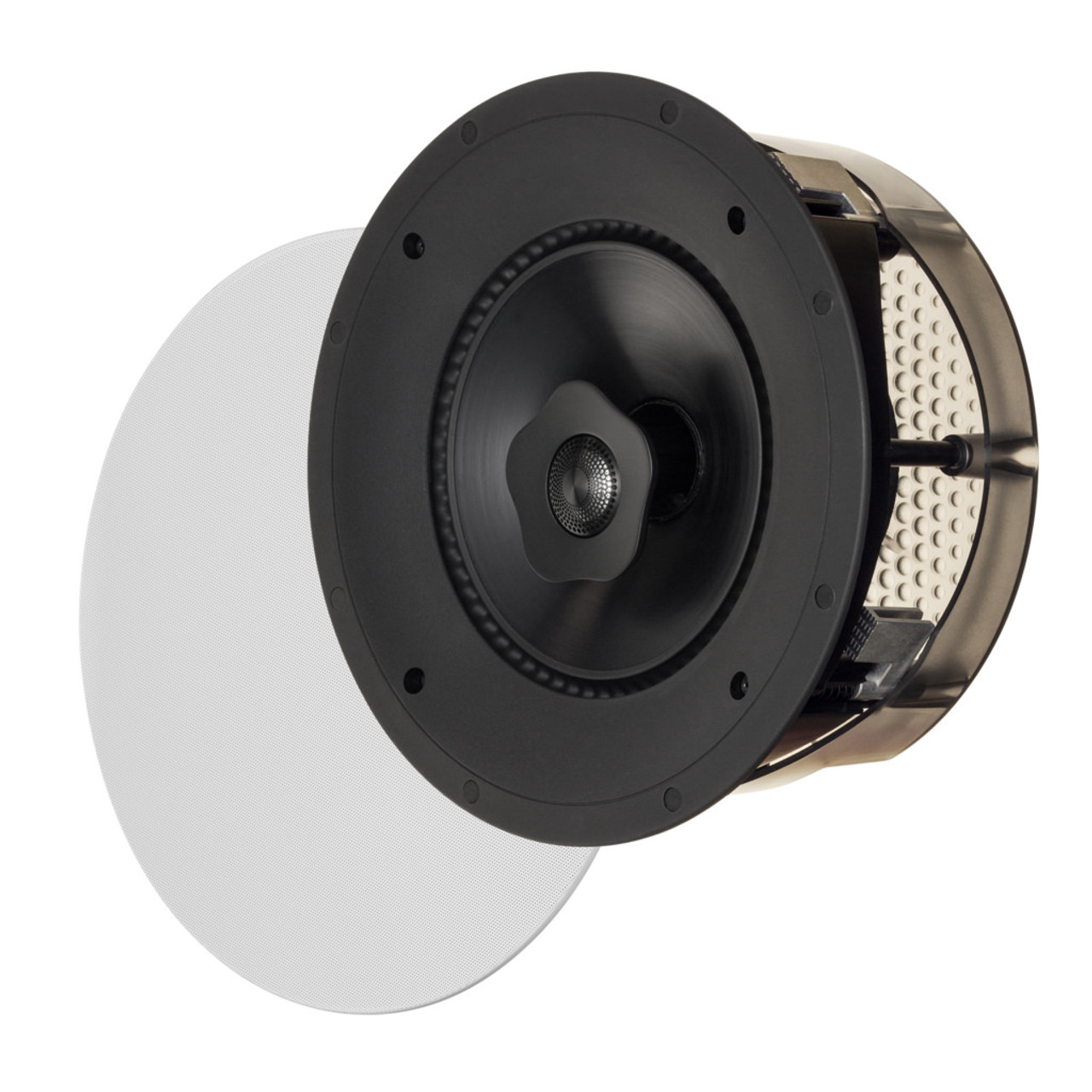 "Paradigm CI Elite E80-R 8"" 2-Way In-Ceiling Speaker (Each)"