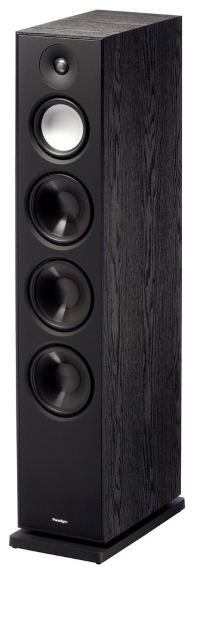 paradigm monitor 11 v7 three 6 5 bass reflex. Black Bedroom Furniture Sets. Home Design Ideas