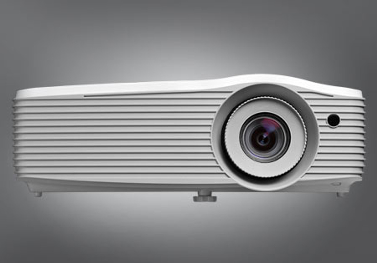 Ex-Demo - Optoma EH502 1080p 5000 Lumens DLP Multimedia Projector