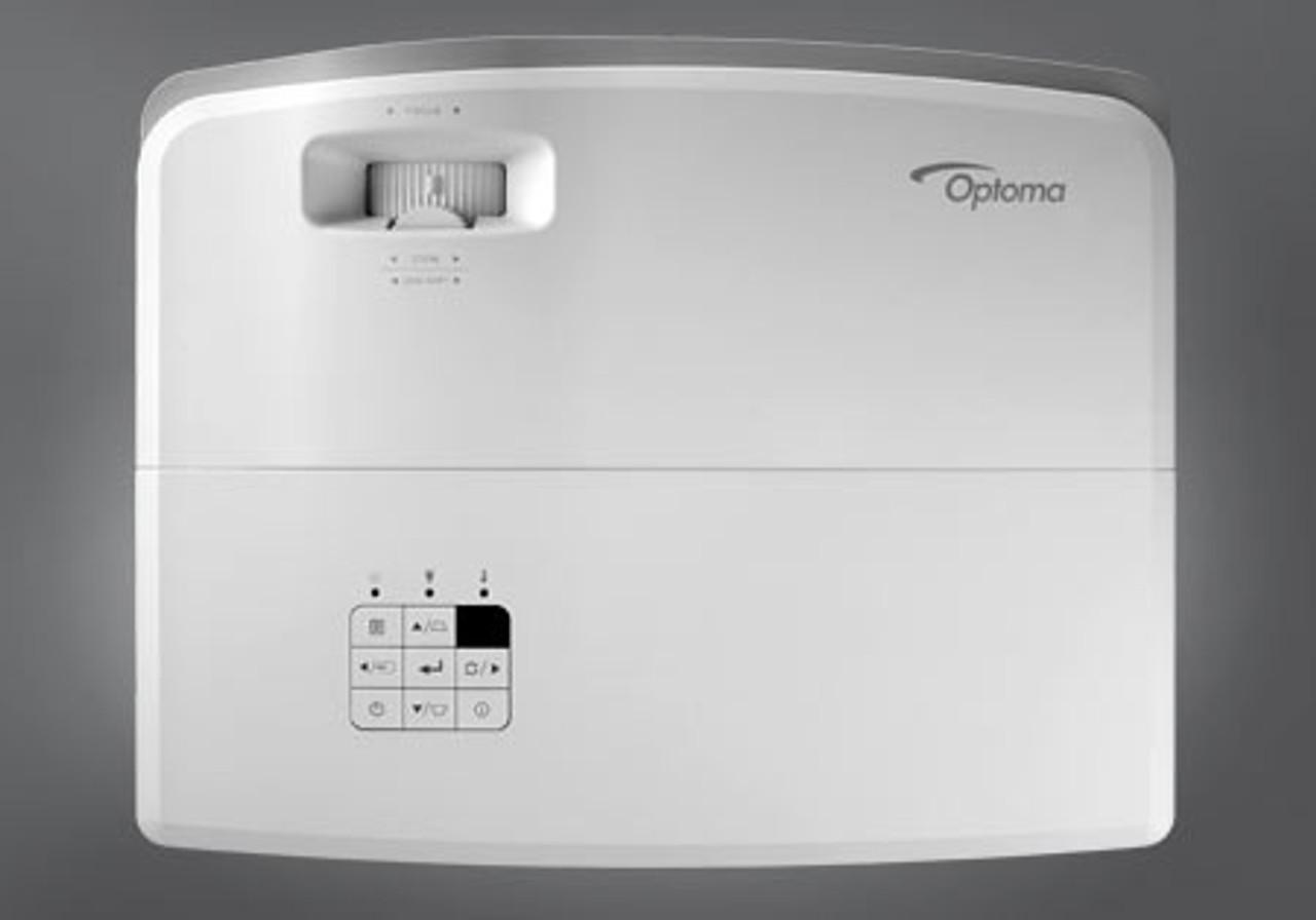 Optoma EH502 1080p 5000 Lumens DLP Multimedia Projector