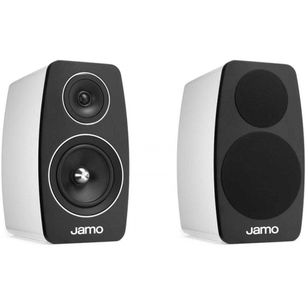 """Jamo C103 7"""" Bookshelf Speakers (Pair)"""