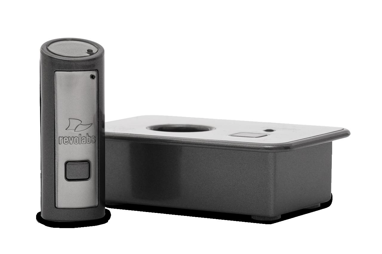Revolabs xTag USB wireless Microphone System