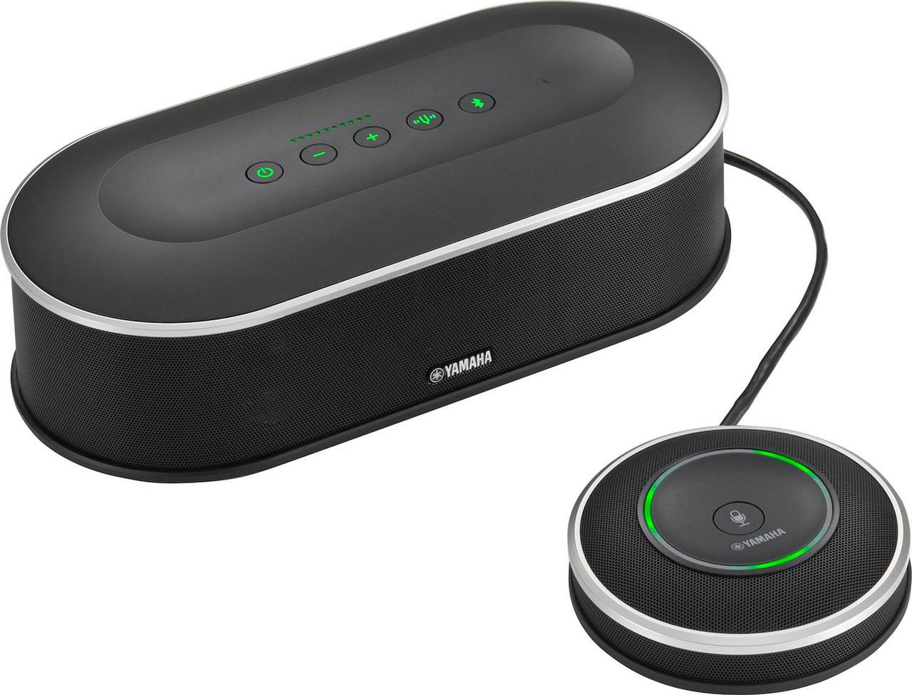 Yamaha YVC-1000 Unified Communications USB & Bluetooth Conference Phone System