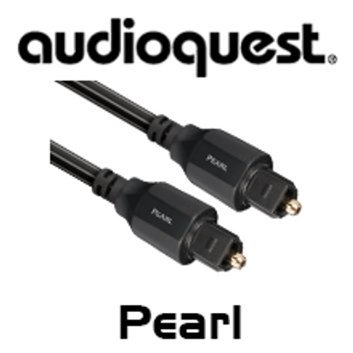 AudioQuest Pearl Optical Audio Cable
