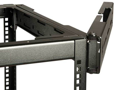 Sanus CFA16SM On-Wall Swing-Out To Suit CFR1615 & CFR1620 AV Rack