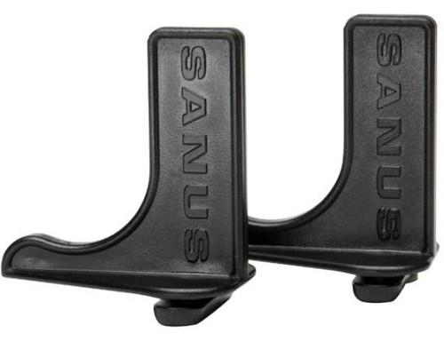 Sanus Component CASS10 Shelf Stops (10 Pack)