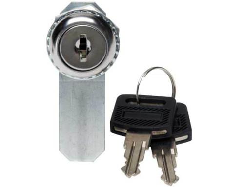 Sanus CALK Side Panel Lock To Suit CFR 2115/2127/2136/2144 AV Racks