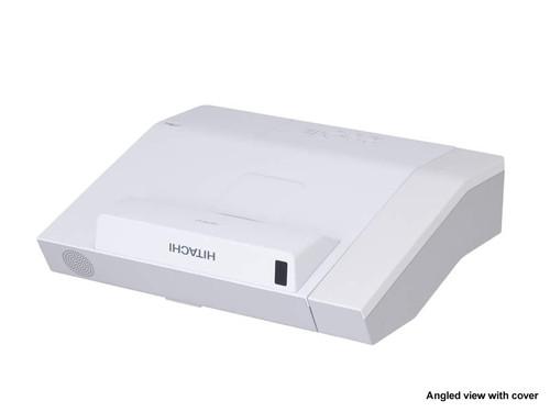 Hitachi CPAX3505 XGA 3600 Lumen Ultra Short Throw 3LCD Projector