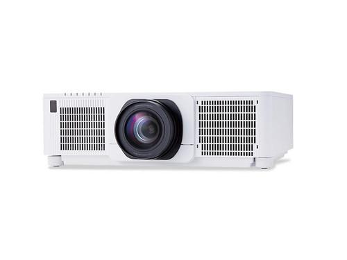 Hitachi CPWU9100W WUXGA 10,000 Lumen HDBaseT Edge Blending Dual Lamp DLP Projector