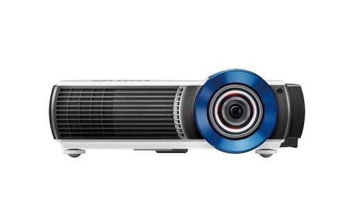 BenQ LX810STD XGA 3000 Lumen BlueCore Short Throw Laser Projector