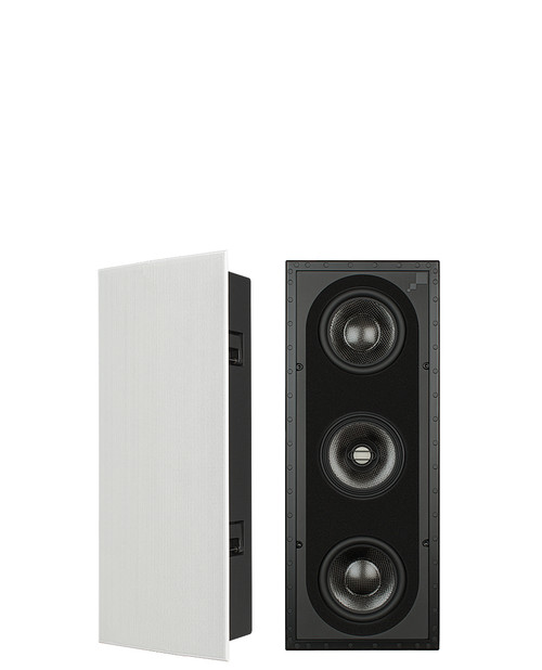 "Sonance Reference R1 Dual 5.25"" In-Wall LCR Cinema Speaker (Each)"