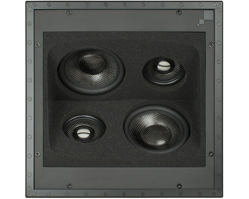 """Sonance Reference R1CSUR Dual 5.25"""" In-Ceiling Surround Speaker (Each)"""