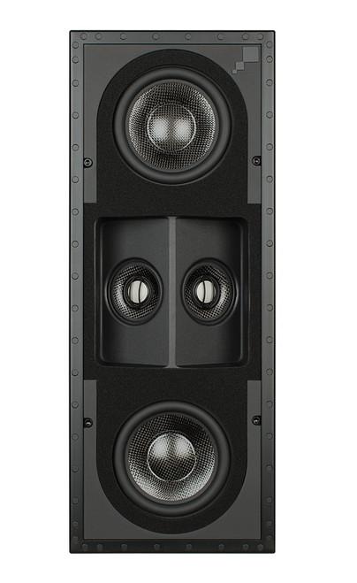 "Sonance Reference R1SUR Dual 5.25"" In-Wall Surround Cinema Speaker (Each)"