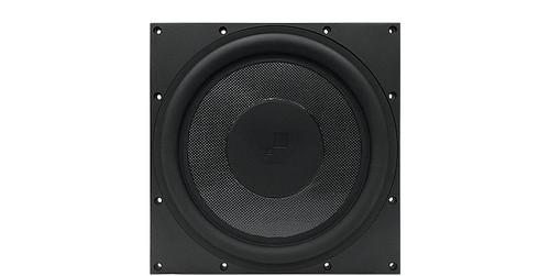 """Sonance Reference R12SUB 12"""" In-Wall Subwoofer"""