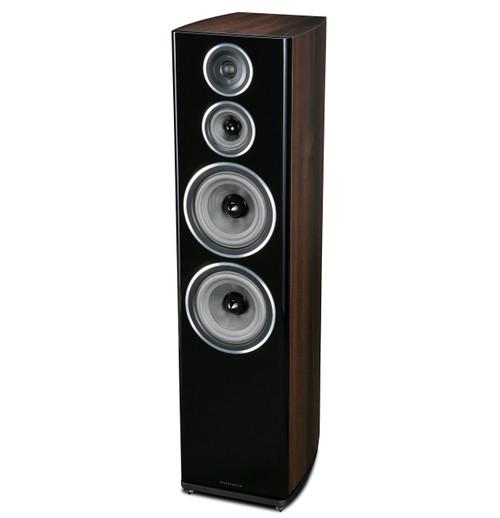 """Wharfedale Diamond 11.5 Dual 8"""" 3-Way Floorstanding Loudspeaker (Pair)"""