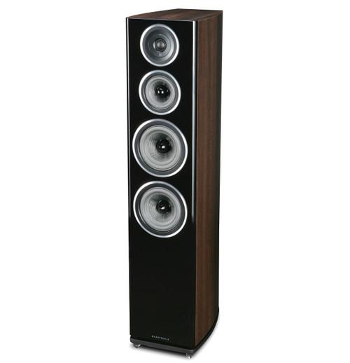 """Wharfedale Diamond 11.4 Dual 6"""" 3-Way Floorstanding Loudspeakers (Pair)"""
