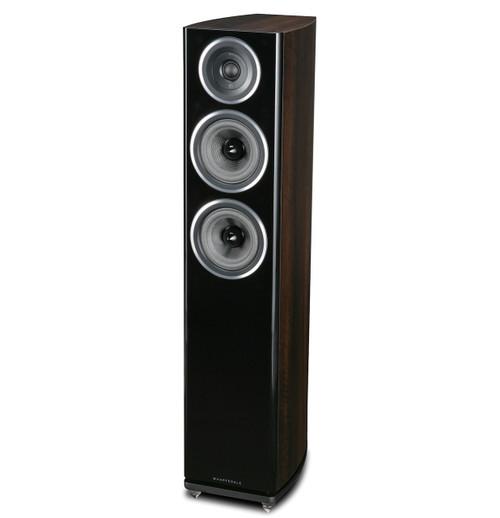 """Wharfedale Diamond 11.3 5"""" 2.5-Way Floorstanding Loudspeakers (Pair)"""