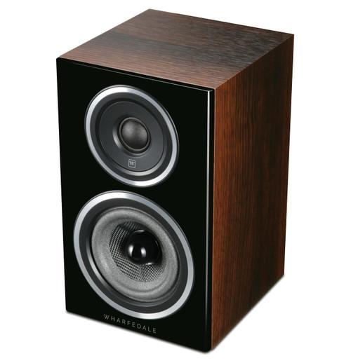 "Wharfedale Diamond 11.0 4"" Bookshelf Speakers (Pair)"