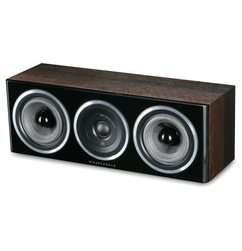 "Wharfedale Diamond 11.CC Dual 4"" Centre Speaker"