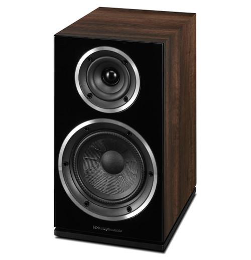 "Wharfedale Diamond 225 6.5"" Bookshelf Speakers (Pair)"