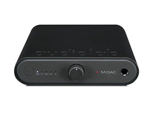 Audiolab M-DAC Mini Portable Digital to Analog Converter