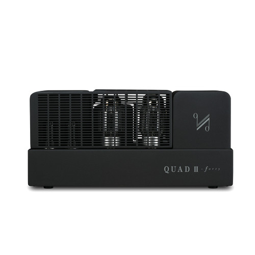 Quad II-Forty 40W Valve Monoblock Power Amplifiers (Pair)