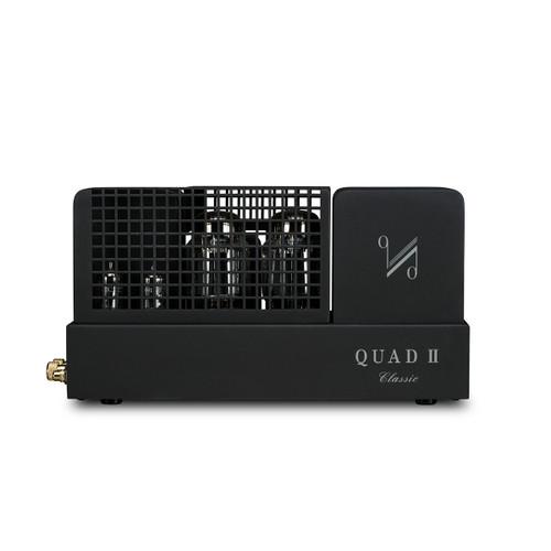 Quad II-Classic 15W Valve Monoblock Power Amplifiers (Pair)