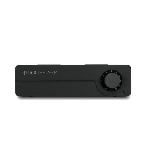 Quad QC-24P Phono Valve Preamplifier