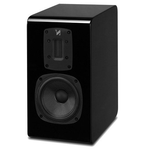 "Quad S-1 4"" Bookshelf Speakers (Pair)"