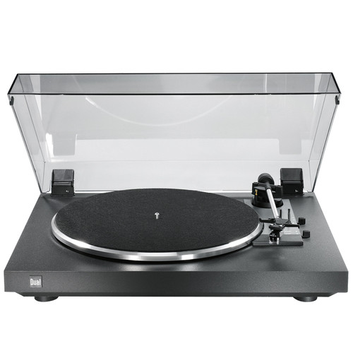 Dual CS415-2 Fully Automatic PnP Analog Turntable (w/ Phono Preamplifier)