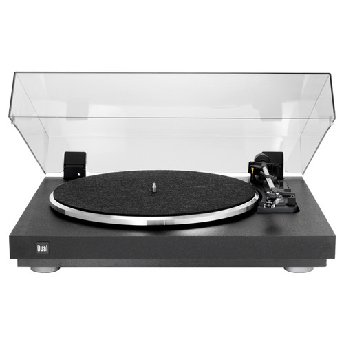 Dual CS440 Fully Automatic PnP Analog Turntable