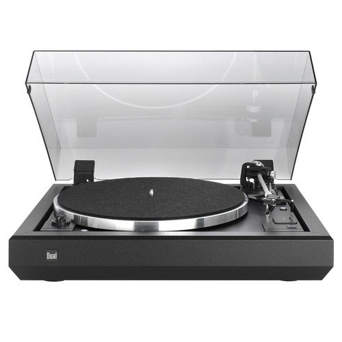 Dual CS505-4 Semi Automatic Analog Turntable