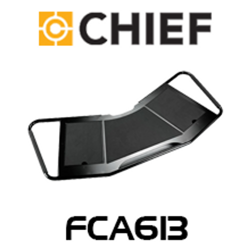 Chief FCA613 Fusion Large Height Adjustable Accessory Shelf