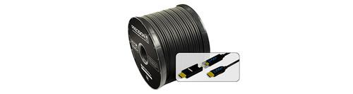 BluStream Precision 4K UHD HDR 18Gbps AOC HDMI Cable (30-100m)