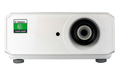 Digital Projection E-Vision Laser 5000 WUXGA HDBaseT 3D 1-Chip DLP Projector